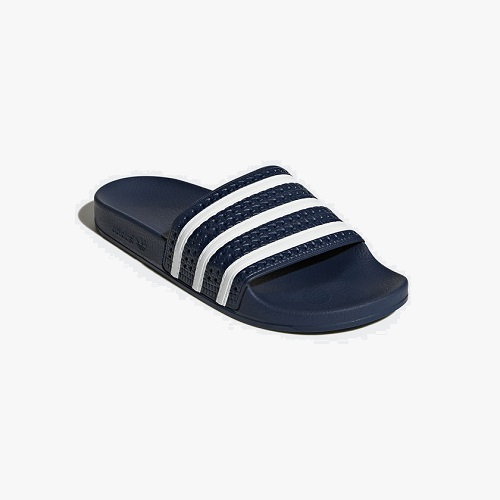 Afbeelding Adidas adilette kleur blauw