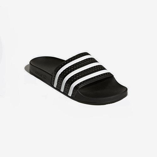 Afbeelding Adidas Adilette kleur zwart