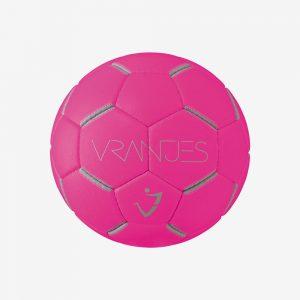 Afbeelding Erima Vranjes 17 handbals roze