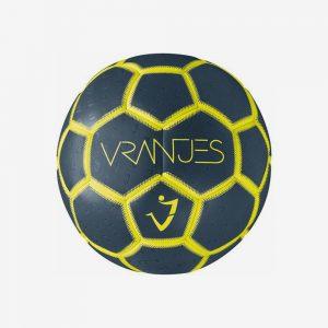 Afbeelding Erima Vranjes 17 handbal blauw