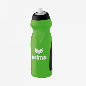 Afbeelding Erima waterfles kleur groen