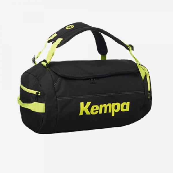 Afbeelding K-line bag caution zwart geel