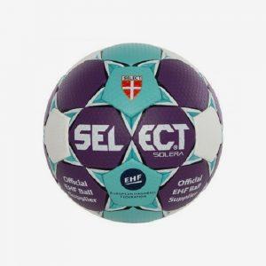 Afbeelding Select Solera handbal paars