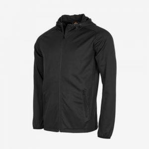 Afbeelding Stanno Functionals training zip hoodie kleur zwart