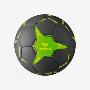 Afbeelding Erima G10 2.0 handbal grijs groen