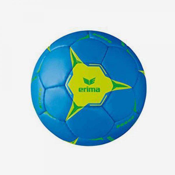Erima G9 2.0 handbal blauw