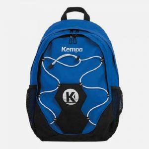 Afbeelding Kempa backpack rugzak sporttas blauw