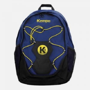 Afbeelding Kempa backpack rugzak sporttas marine