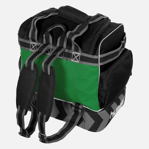 Afbeelding Hummel Pro Backpack Excellence sporttas groen