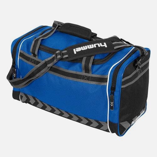 Afbeelding Hummel sporttas Shelton elite blauw