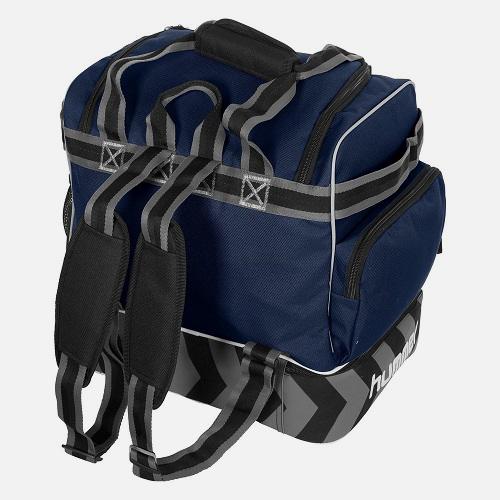 Afbeelding Hummel Pro Backpack Excellence sporttas marine