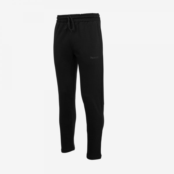 Afbeelding Hummel Authentic Jogging pants zwart