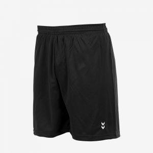 Afbeelding Hummel Euro Short sportbroek zwart