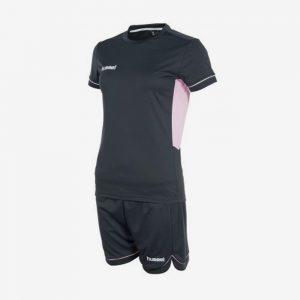 Afbeelding Hummel playground trainingsset junior roze