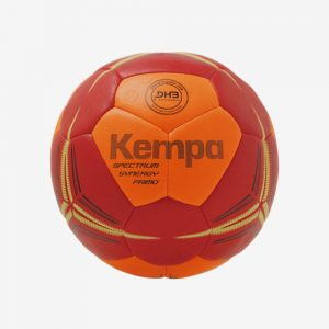 Afbeelding Kempa Spectrum Synergy Primo handbal oranje