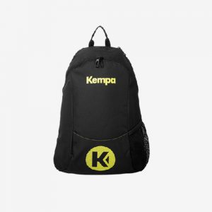 Afbeelding Kempa caution backpak zwart