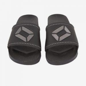 Afbeelding Sanno comfort slipper kleur zwart