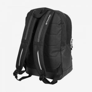 Afbeelding Stanno funtionals raven backpack achterkant kleur zwart