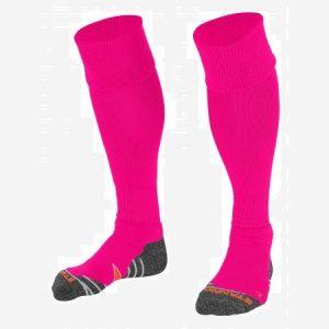 Afbeelding Stanno uni sock roze