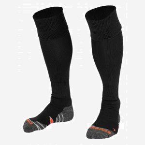 Afbeelding Stanno uni sock zwart