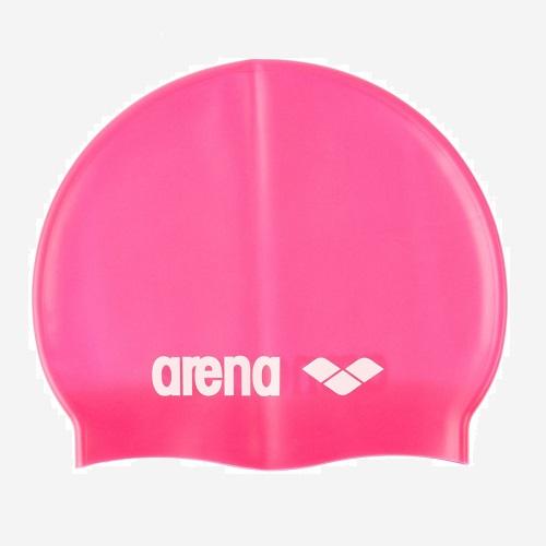 Afbeelding Arena Classic Silicone badmuts jr roze