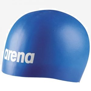 Afbeelding Arena racing moulded pro badmuts blauw