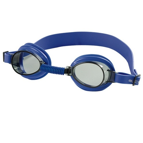 Afbeelding Rucanor bubbles1 zwembril blauw