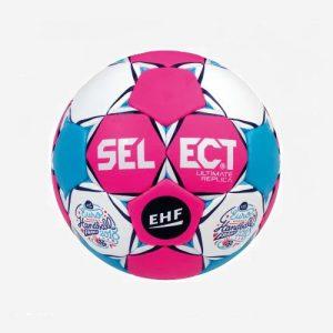 Afbeelding Select Utimate Replica EHF euro 2018