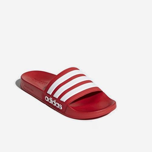 Adidas Cloudfoam Adilette Slippers - badslipper
