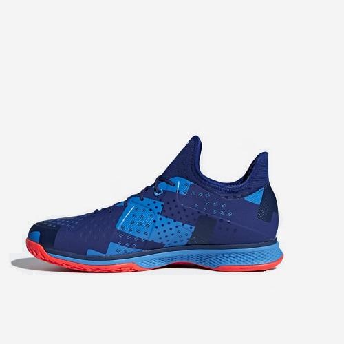 outlet store 9cf05 22218 Afbeelding Adidas Counterblast bounce handbalschoen blauw