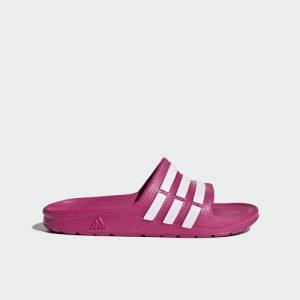 Afbeelding Adidas Duramo slippers roze