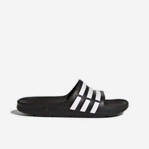 Afbeelding Adidas Duramo badslipper zwart