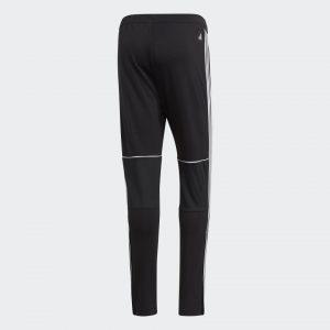 Adidas Tango trainingsbroek zwart