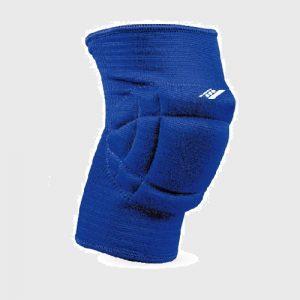 Afbeelding Rucanor kniebeschermer smash super blauw