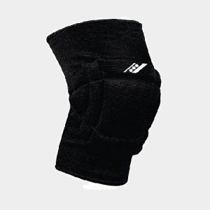 Afbeelding Rucanor kniebeschermer smash super zwart