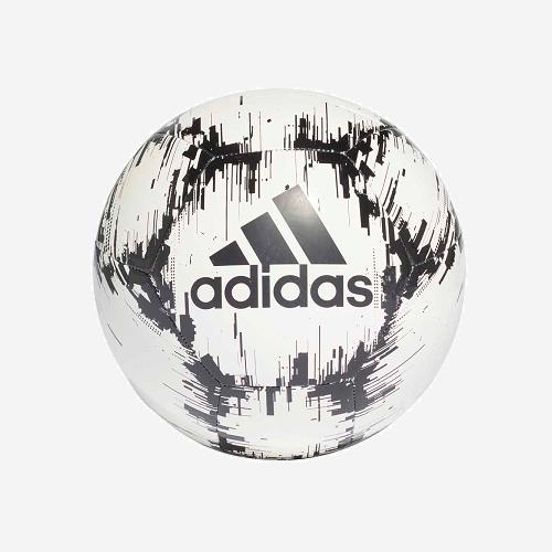 Adidas Glider 2 voetbal wit