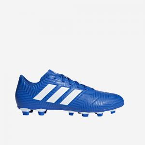 Afbeelding Nemeziz 18.4 FG Firm Ground voetbalschoen blauw