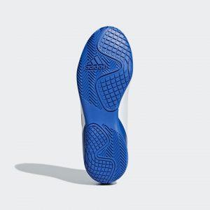 Adidas Nemeziz Messi Tango junior zaalvoetbalschoen blauw wit