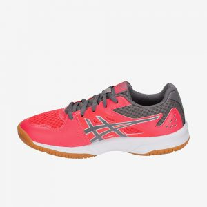 Asics Upcourt 3 GS indoorschoen roze