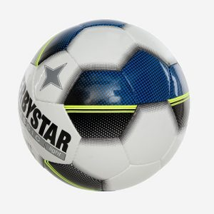 Afbeedling Derbystar Classis Light voetbal wit blauw
