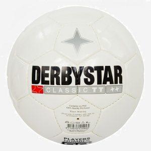 Afbeelding Derbystar voetbal Classic TT 5 voetbal