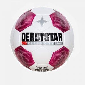 Derbystar Classic TT dames wit