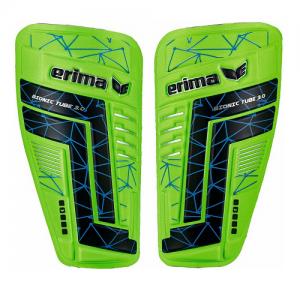 Afbeelding Erima Bionic Tube 3.0 scheenbeschermers groen