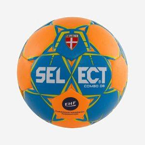 Afbeelding Combo DB handbal oranje blauw