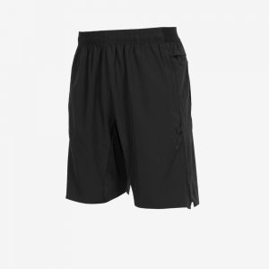Afbeelding Stanno Functionals ADV Work Out woven short training short zwart
