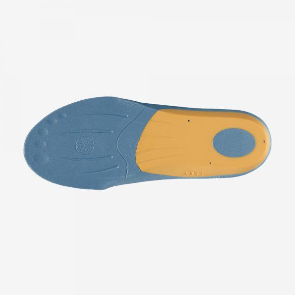 Mysole Sport Running Inlegzool onderkant Hardloopschoenen