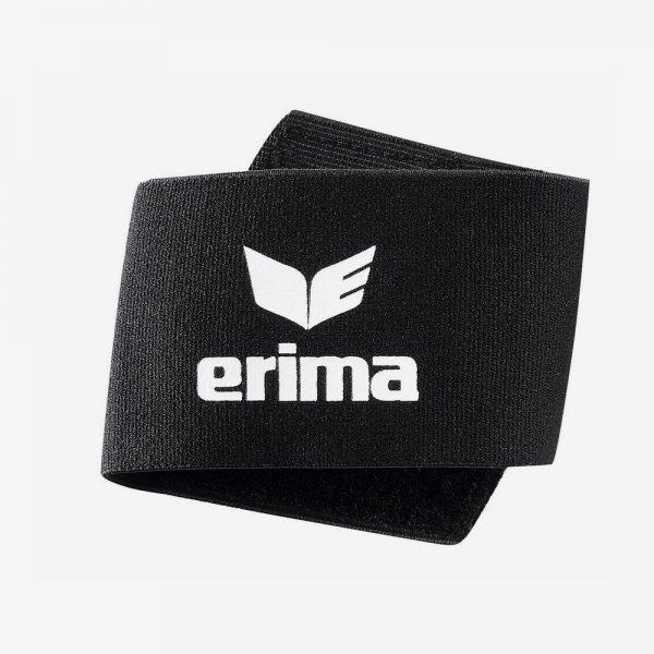 Afbeelding Erima Guard Stays scheenbeschermers zwart