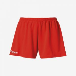 Kempa Classic short women rood