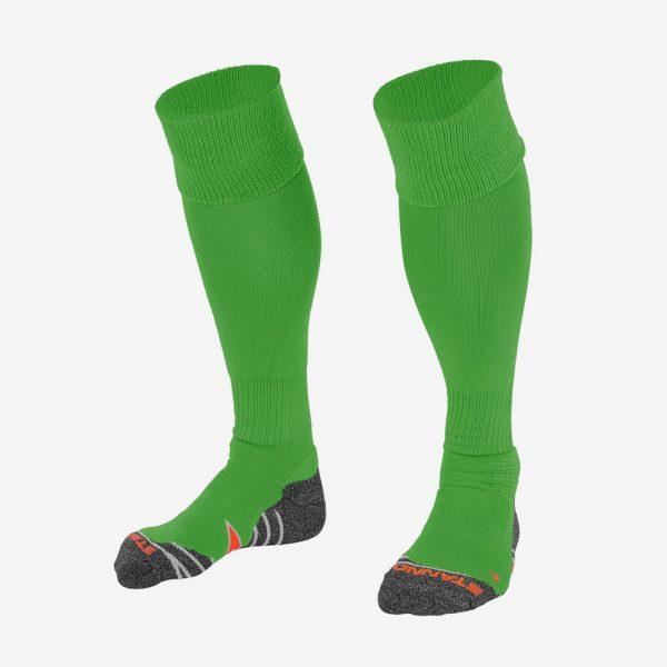 Afbeelding Stanno hoge kousen voetbal junior groen