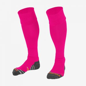 Afbeelding Stanno hoge kousen voetbal junior roze